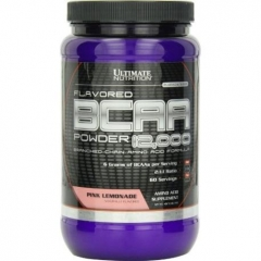 BCAA powder 12000 457g