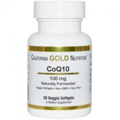 CoQ10 100 мг