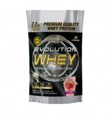 QUANTUM Evolution Whey
