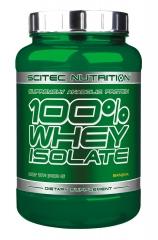 100% Isolate Whey 700g