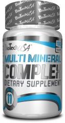 Multi Mineral Complex 100tab
