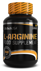 L-Arginine 90caps