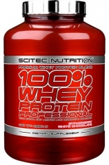 100% Whey protein professional 920g !