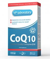 CoQ10 30капс