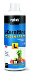 L-Carnitine concentrate 500мл