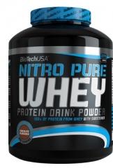 Nitro Pure Whey 2270g