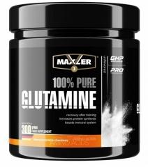 Maxler - Glutamine 300g