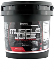 Muscle Juice Revolution 5.4kg