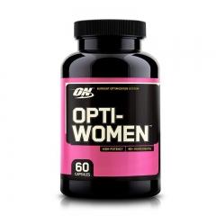 Opti Women 60 caps