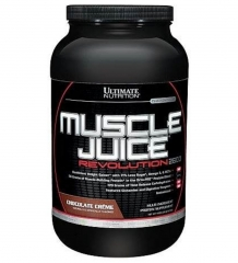 Muscle Juice Revolution 4.6lb