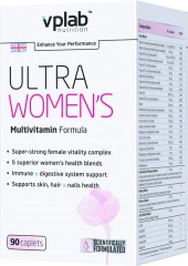 VP Lab Ultra Womens