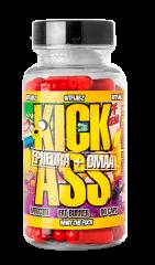 Kick ass 60caps