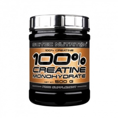 Creatin Monohydrate 500 g
