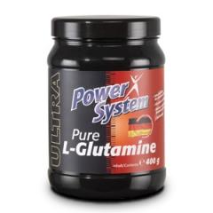 L-Glutamine 400g