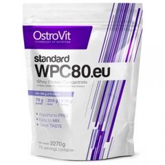 Standart WPC80.eu 900g