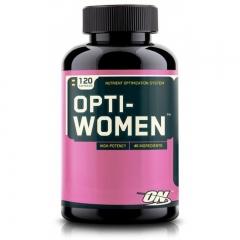 Opti Women 120 caps