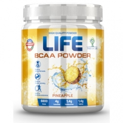 True of Life BCAA 200g