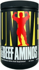 100% Beef Aminos 400t