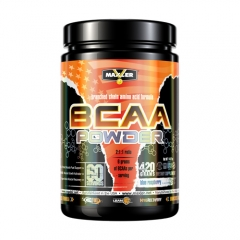 BCAA powder 420g