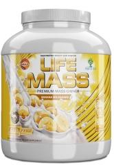 LIFE MASS 2.7 кг