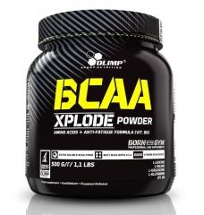 BCAA Xplode 500г