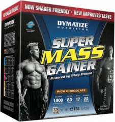 Super Mass Gainer 5.4kg