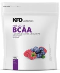 Premium BCAA 400g