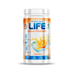 True of Life BCAA 400g