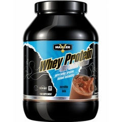 Whey Protein Ultrafiltration 900g