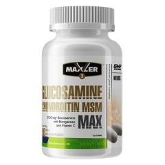 Glucosamine-Chondroitin-MSM MAX 90 tabs