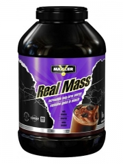 Real Mass 2.7kg