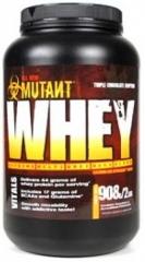 Mutant Whey 900g