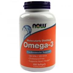 Omega 3 1000 mg 200 капс