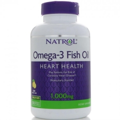 Natrol - Omega3 150t