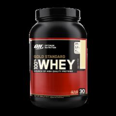 100% Whey protein Golg standart 908g