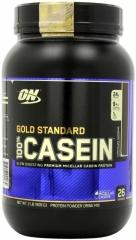 100% Casein Gold Standart 1816g