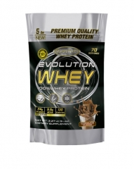 Evolution Whey