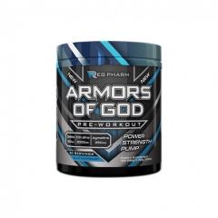 Предтренировочный комплекс ARMORS of GOD