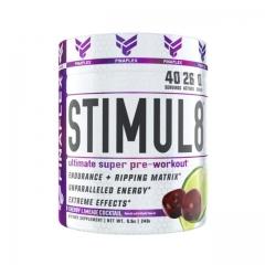 Предтренировочный комплекс Stimul 8 40 порций