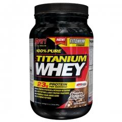100% Pure Titanium Whey 2270g