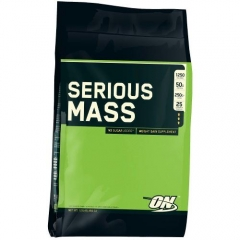 Serious Mass 5.4 kg