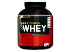 100% Whey protein Golg standart 4.5kg