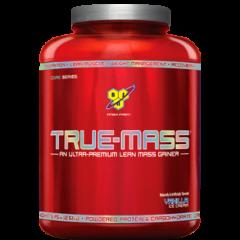 True-Mass 2.64 kg
