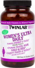 Women's ultra daily 120caps
